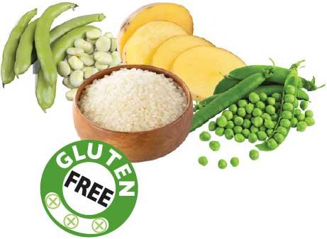 Unica Natura - Gluten Free